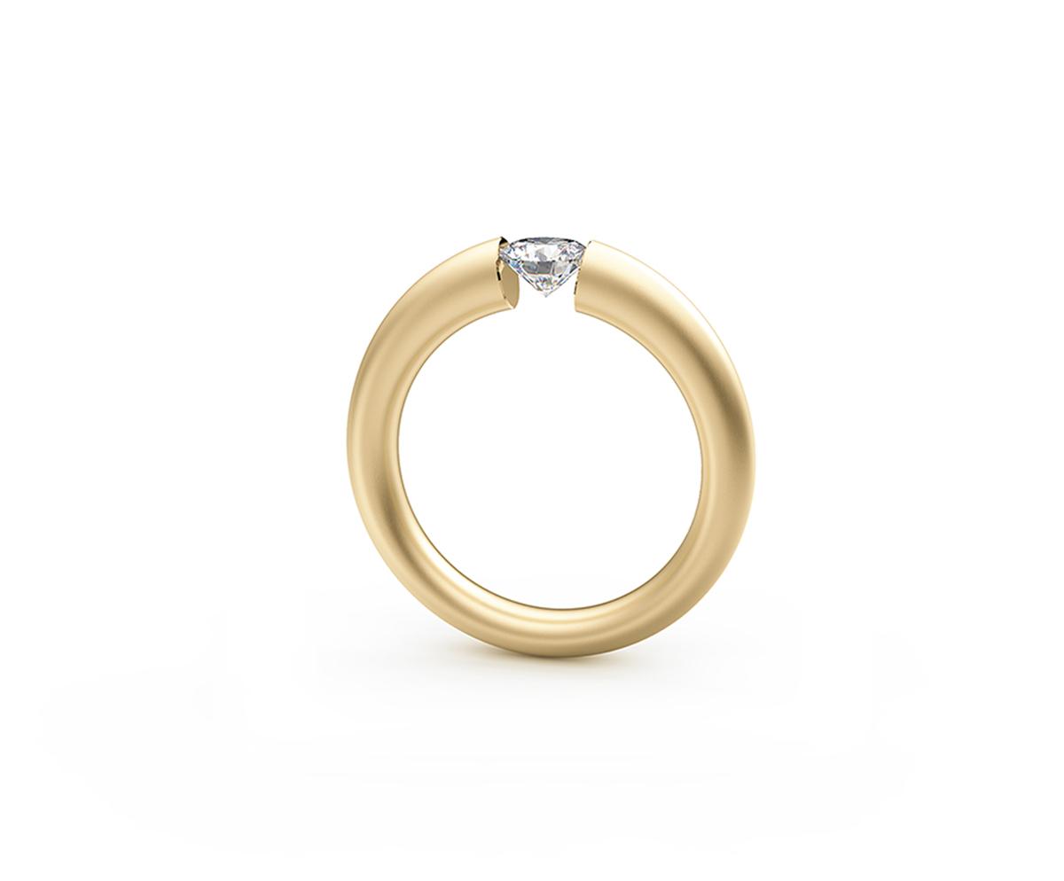 Einzigartige Verlobungsringe Vom Goldschmied Schmuckatelier Peter