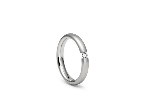 Niessing Spannring S Oval